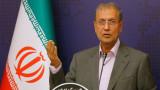 Иран: Всяка атака на САЩ ще се изправи пред смазващ отговор