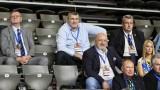 Любо Ганев: Дано олимпийците ни спечелят два-три медала