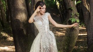 Сватбена мода при роклите (СНИМКИ)