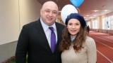 Красен Кралев: Днес е хубав ден за българската атлетика