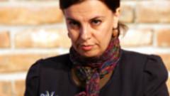 Оттеглиха наказанието срещу съдия Мирослава Тодорова