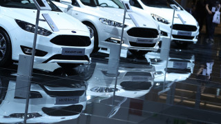 Ford ще произвежда луксозни и спортни версии на своя SUV Puma в Румъния