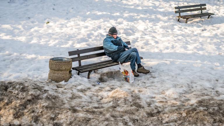 Община Хасково няма къде да настани бездомните през зимата