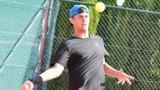 Александър Лазаров отпдна на 1/4-финал в Доха