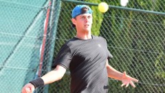 Александър Лазаров триумфира с първа титла на България