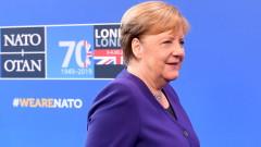 Меркел обяви причината за изгонването на дипломатите на Русия