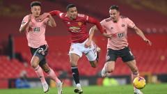 В Англия признаха съдийски грешки, отнели победа на Манчестър Юнайтед