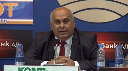 Цигани обвиниха Каракачанов, Джамбазки и Симеонов в насаждане на омраза