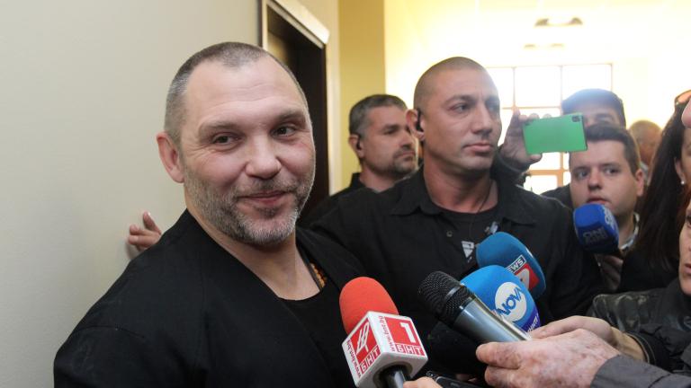 Прокуратурата ще обжалва оправдателната присъда на Баретата