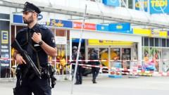 Нападателят от Хамбург е 26-годишен и е роден в Обединените арабски емирства