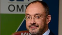 Берое ще подкрепи Петър Величков за президент на БФС