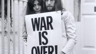 27 години от смъртта на Джон Ленън