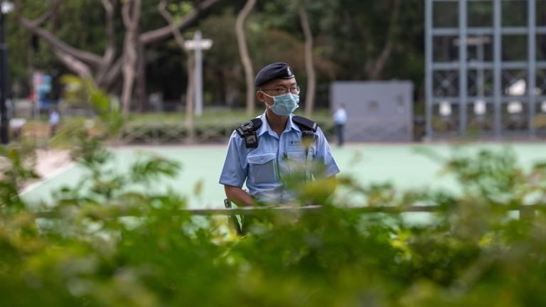 Ограниченията за влизане в Китай, въведени в началото на пандемията