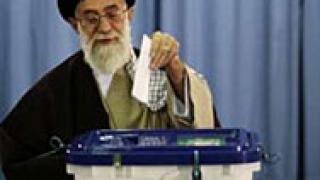 В Иран започнаха изборите за общински власти