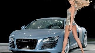 Playboy избраха автомобил на 2008