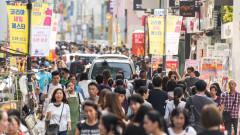 Призиви за бойкот на японски стоки заливат Южна Корея