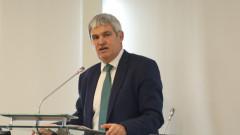 КНСБ настоява за отделен регулатор за водата