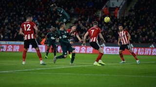 Нюкасъл сложи край на серията без загуба на Шефилд Юнайтед