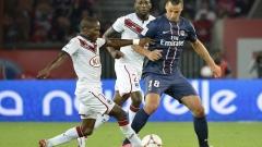 Фалстарт за ПСЖ, Кавани дебютира в Лига 1