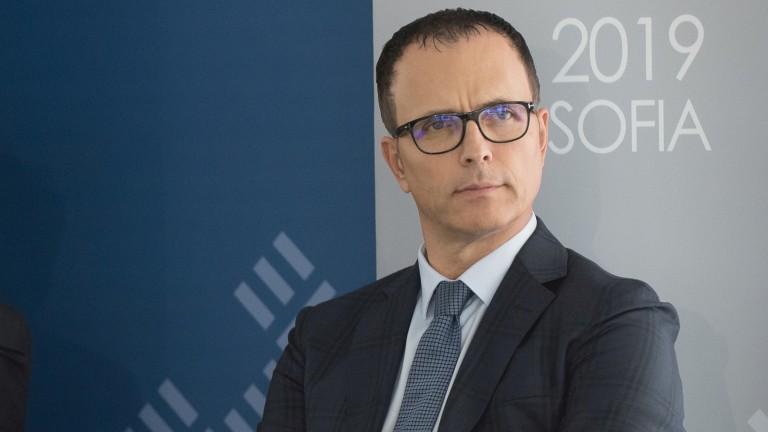 Мавродиев: ББР пуска своя програма за директно кредитиране на микро фирмите