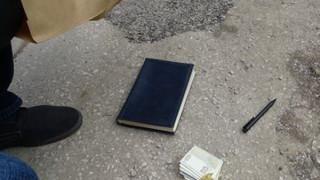 Хванаха с подкуп инспектор от пожарната в Плевен
