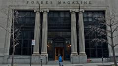 """""""Форбс"""" постави България на 46-о място сред най-добрите за бизнес страни"""
