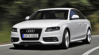 Audi A4 - истински бестселър