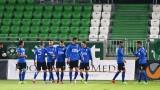 Двама юноши попаднаха в групата на Черно море за мача с Арда