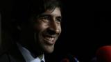 Мадрид настръхна: Раул може да започне работа в Барселона?