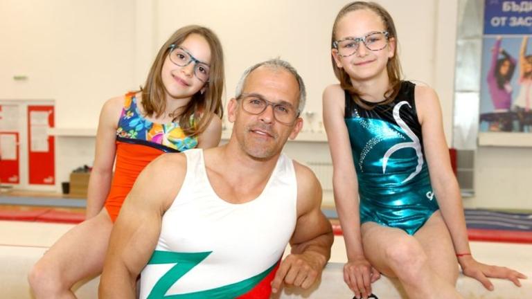 Йордан Йовчев стана модел заради деца