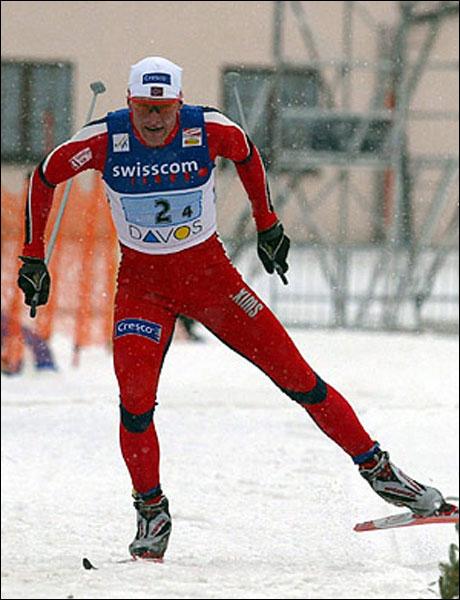 21d518ea165 Петер Нортуг спечели ски-бягането на 15 километра - Topsport.bg