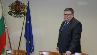 Дежурни прокурори приемат сигнали за евроизборите от днес до неделя