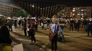 Съдът решава незаконна ли е коалицията в Израел