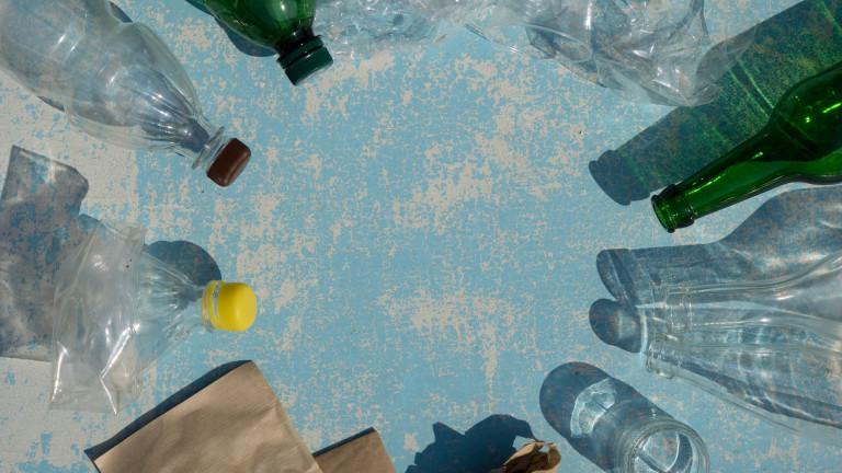 Стартъпът, който превръща нерециклируеми пластмасови отпадъци в Bluetooth колонки