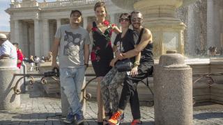 София Борисова отива на Седмицата на модата в Рим