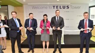 TELUS International Europe отваря 2000 работни места у нас до 2020-а