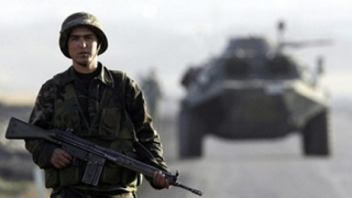 15 турски войници са убити на границата с Ирак