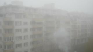 """Най-мръсен въздух в столичните квартали """"Васил Левски"""", """"Младост"""" и """"Хиподрума"""""""