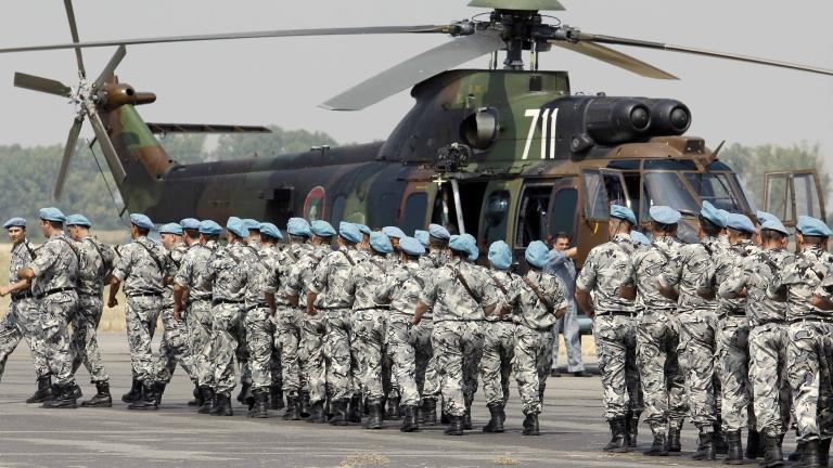 Двойно повече доброволци се записали за военна подготовка