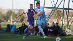 Иван Стоянов ще остане в Етър