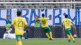 Иван Тричковски: За първи път вкарвам четири гола