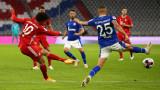 Байерн попиля Шалке 04 в първия мач от новия сезон в Бундеслигата