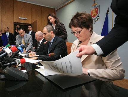 България - пират № 1 в ЕС
