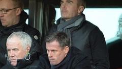 Карагър: Арсенал няма никакъв шанс срещу Барса