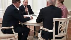 Путин позволява дебат за действията му, но не и популизма на противниците му