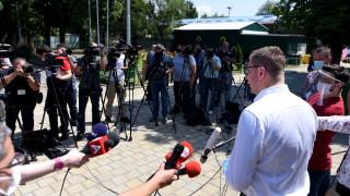 Mицкоски: Заев да не се заиграва с македонската идентичност и история