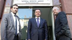 Янев с ултиматум към шефа на СОС