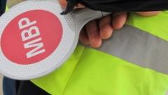 Почти 14 хил. пътни нарушения за седмица по време на евроакция