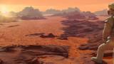 Учени предлагат начин за производство на кислород на Марс
