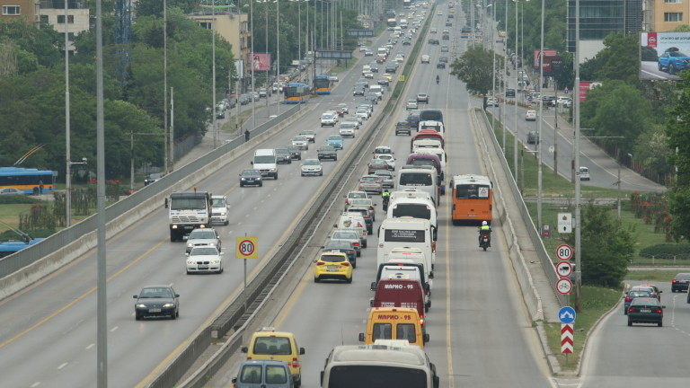 В широкия център на град Варна предвиждат изграждане на паркинг